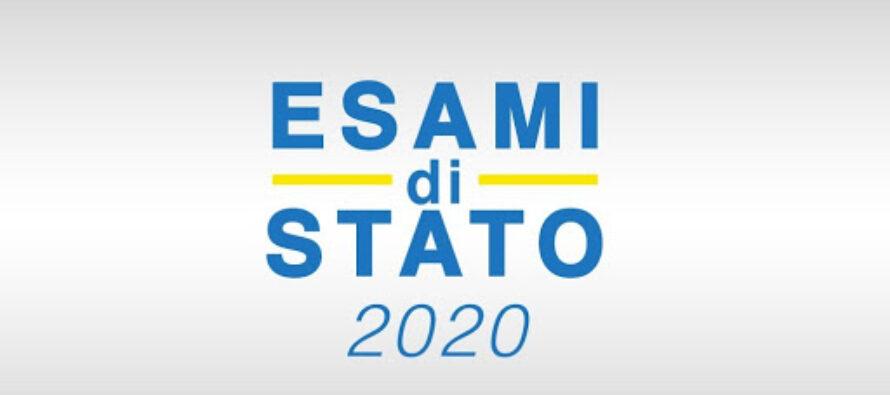Gli esiti degli esami di Stato 2020