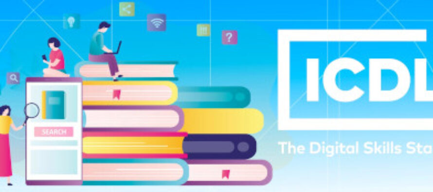 ICDL – International Certification of Digital Literacy